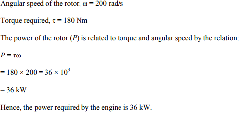 Physics Numericals Class 11 Chapter 7 57