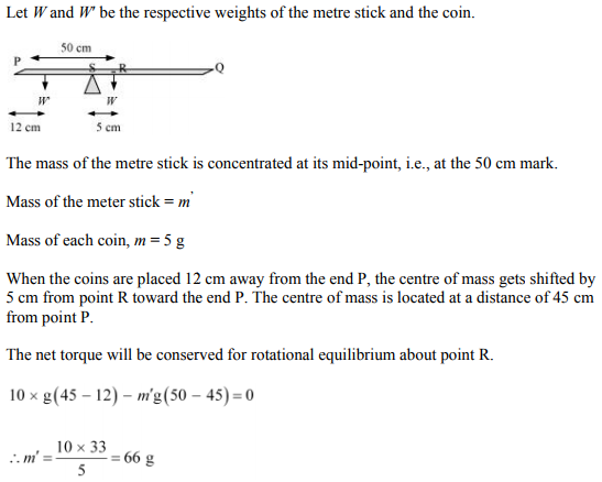 Physics Numericals Class 11 Chapter 7 65