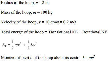 Physics Numericals Class 11 Chapter 7 77