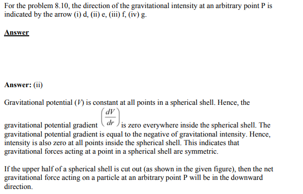 Physics Numericals Class 11 Chapter 8 26