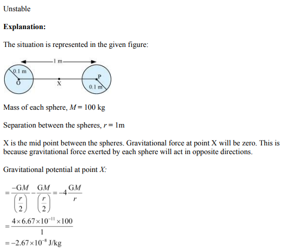 Physics Numericals Class 11 Chapter 8 52