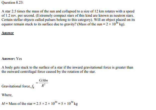 Physics Numericals Class 11 Chapter 8 56