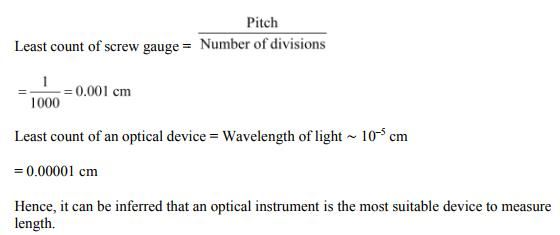 Physics Numericals Class 11  Chapter 2 15