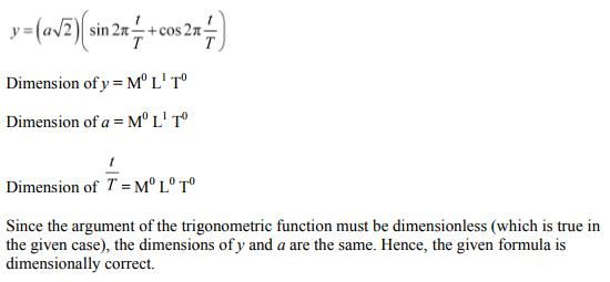 Physics Numericals Class 11  Chapter 2 34