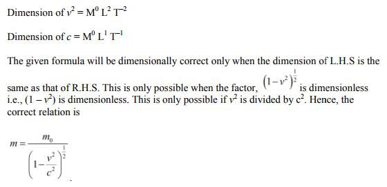 Physics Numericals Class 11  Chapter 2 36