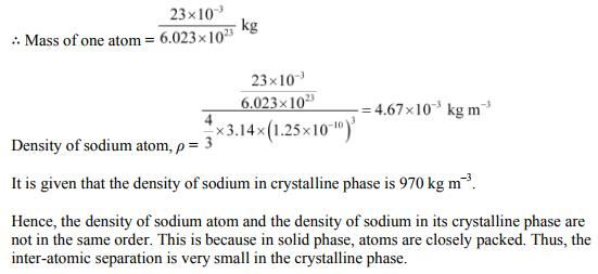Physics Numericals Class 11  Chapter 2 59