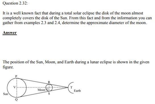 Physics Numericals Class 11  Chapter 2 67