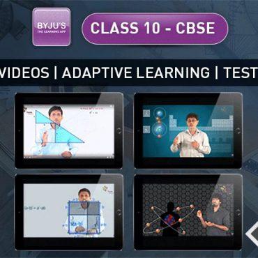 Class 10 – Maths & Science