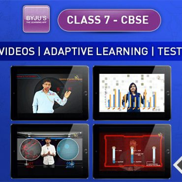 Class 7 – Maths & Science