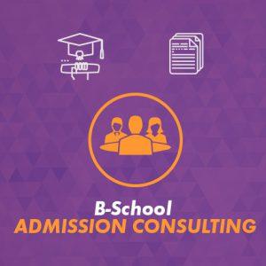 MBA Admissions