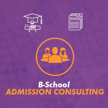 MBA Admission Consulting