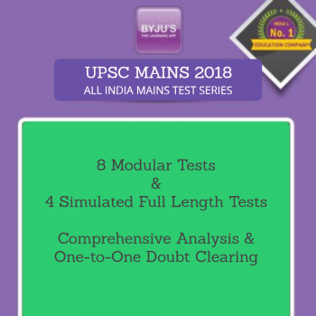 Mains-Test-Series