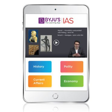 IAS 2020 (Pre & Mains) Tablet Course