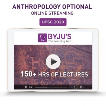UPSC_anthropology-2020