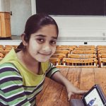 Rushi Parmar, building on her dreams to become a doctor with BYJU'S