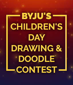 BYJU'S Children's Day Made Special