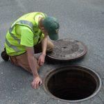 The Math behind Manholes
