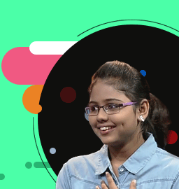 Kalyani Kiran – Quizzer and Bookworm, Looking to Change the Future