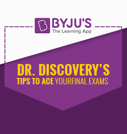 Ace your final exams like a pro!