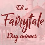 Tell A Fairytale Day Contest Winner – Nihaarika Roshan Raj