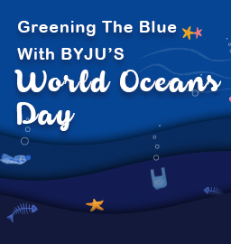 Greening the Blue – World Oceans Day