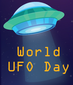 International UFO Day