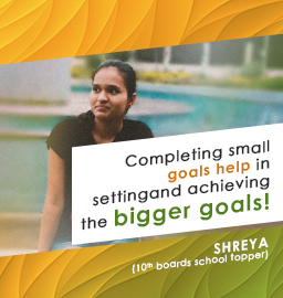 BYJU'S make scoring 90+ marks in Math and Science super easy, says Shreya Amritkar