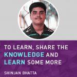 How One 8th grader Found Love in Science – Shinjan Bhatta