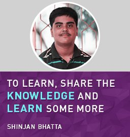 How One 8th grader Found Love in Science – Shinjan Bhatta