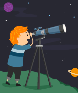 All you need to know about pursuing a career in the field of ASTRONOMY!
