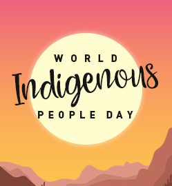 "Celebrating the ""First"" People of India : World Indigenous People Day"