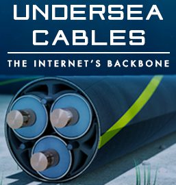 Undersea Cables – The Internet's Backbone