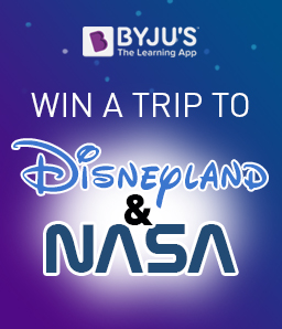 Celebrate Teacher's Day with BYJU'S And win a trip to NASA and DISNEYLAND! VIDEO CONTEST!