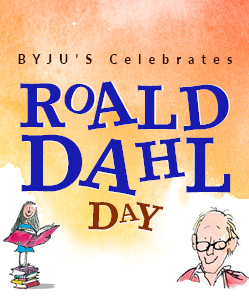 Enter the wondrous worlds, meet the magnificent beasts, and experience the most beautiful tales this Roald Dahl Day!