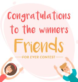 "BYJU'S announces the ""Friends Forever Contest"" winners"