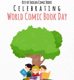 Best of Indian Comic Books – World Comic Book Day