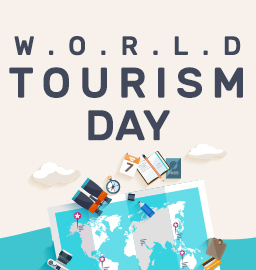 Travelling Resolutions To Make And Follow – World Tourism Day