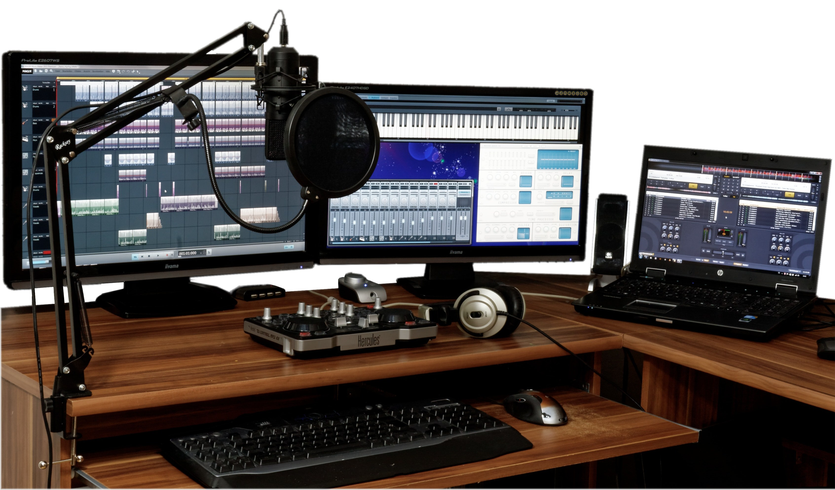 Sound Engineering is one of the branches of engineering discipline which deals with the study of music, movies and theater in recording, manipulation, mixing and reproduction.