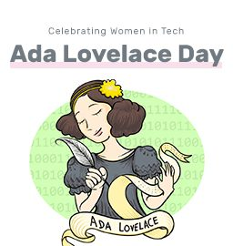 Ada Lovelace Day – Celebrating Great Indian Women in STEM