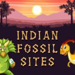 Indian Fossil Sites