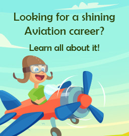 Turn your childhood dream of flying into a booming career!