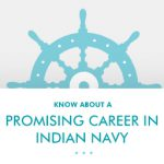 The What & How of a prestigious Career in the Indian Navy