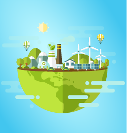 This National Energy Conservation Day, take a step towards a greener Planet!
