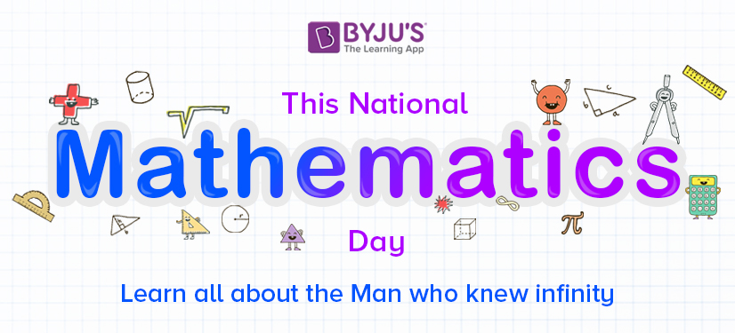 National Mathematics Day Know About The Man Who Knew