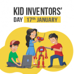 KID Inventors' Day – The young brainstormers who are ruling today!