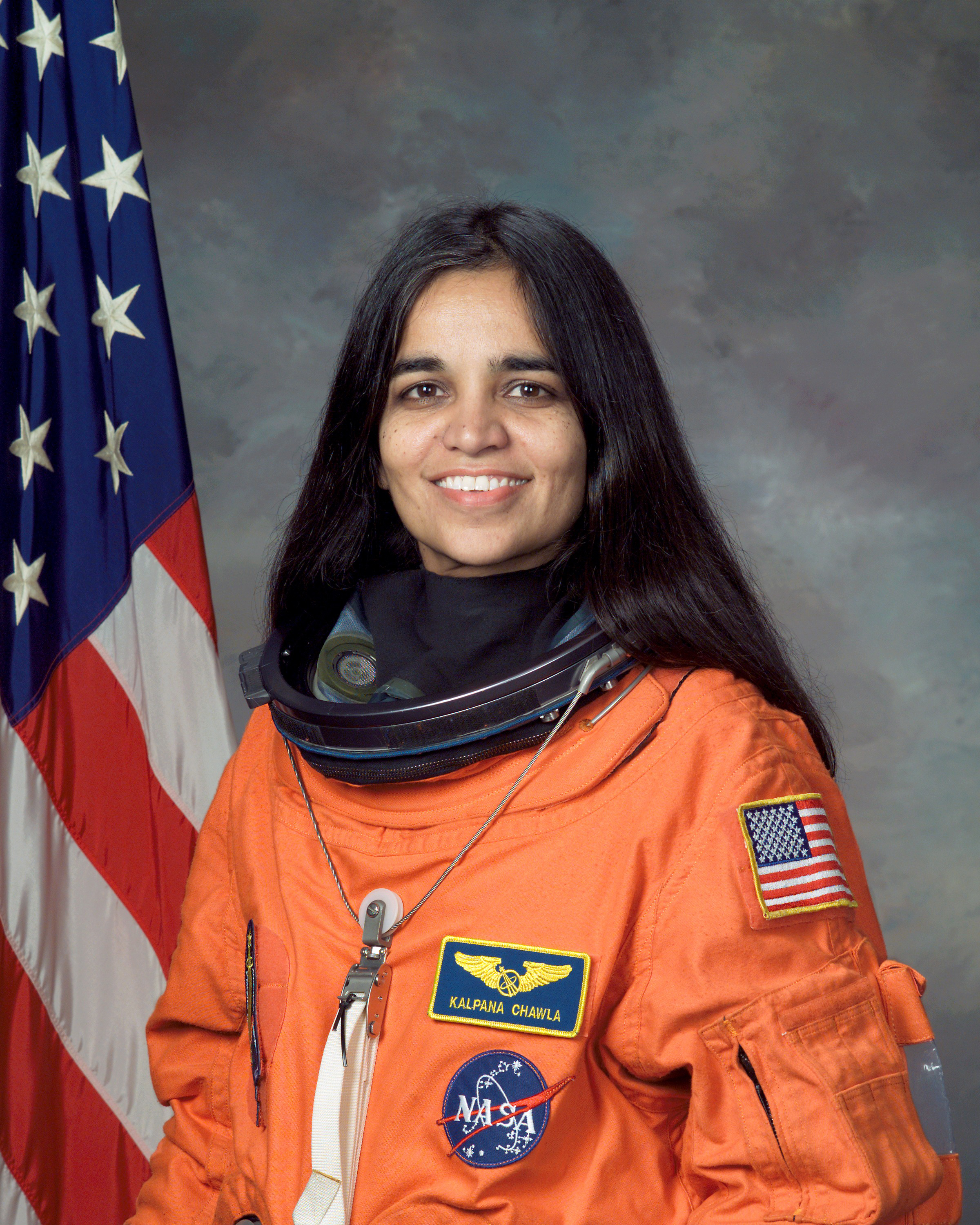 Kalpana Chawla |17 March, 1962
