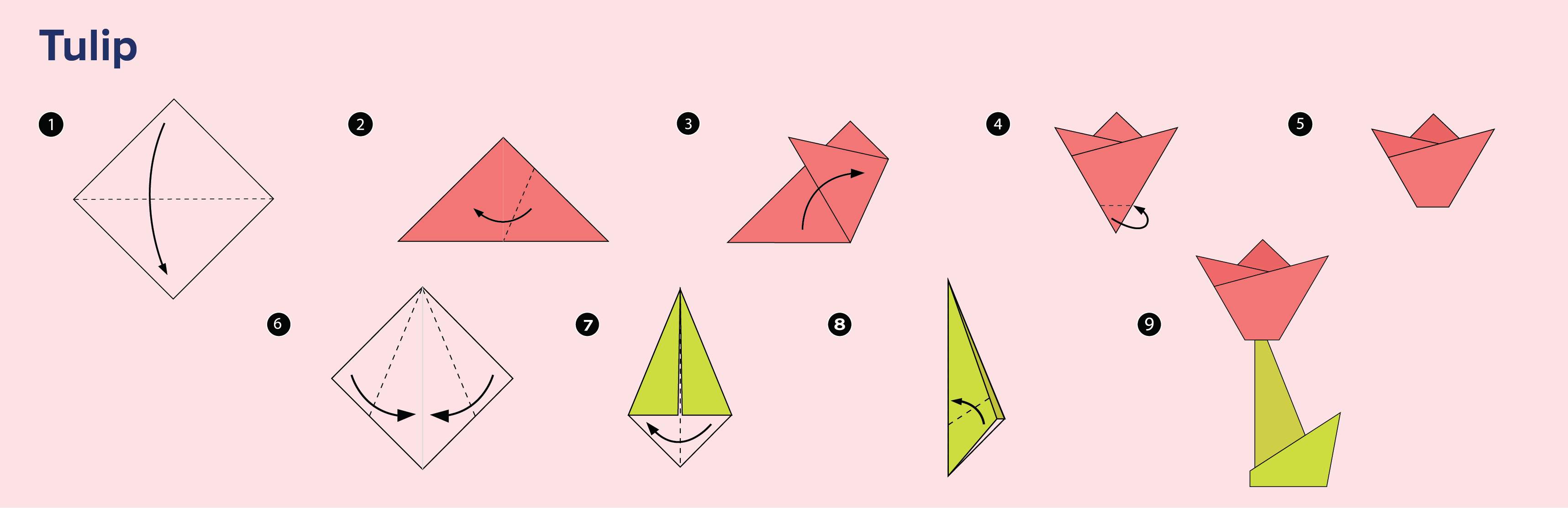 How to make: paper Pterodactyl. dinosaur. Птеродактель из бумаги ... | 1113x3434