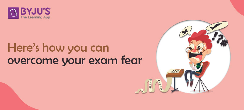 Here's How You Can Overcome Your Exam Fear - Learning Tree