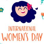 Make the Women in your life feel special | Celebrating International Women's Day 2019