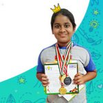 Gauranshi Sabharwal: A multi-talented star in the making